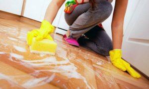 Empresa de limpeza pós-obra em BH