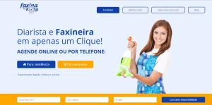 Empresa de Limpeza Residencial Doméstica São Paulo, Sp