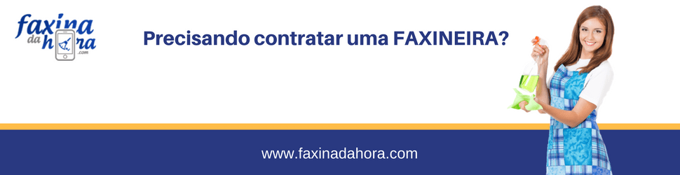 Empresa de Faxineira e Diarista Residencial Doméstica em Porto Alegre