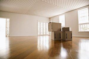 Pré Mudança Limpeza Para Casa e Apartamento