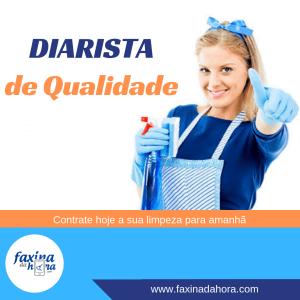 Empresa de Limpeza Residencial Doméstica Campinas SP