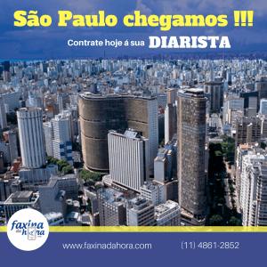 Preço de Faxina em São Paulo SP 2019